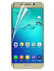 for Samsung Galaxy J7(2016) Screen Protector ASLING Soft Explosion-proof Nano Film Guard
