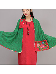cheap -Spot really making 2016 new national wind stitching cotton scarves warm scarf shawl dual air conditioning