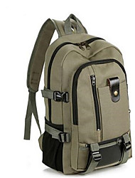 cheap -Men Bags PU School Bag for Casual Outdoor Black Brown Army Green