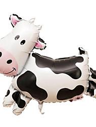 Недорогие -Воздушные шары Для вечеринок Надувной Алюминий Мальчики Девочки Игрушки Подарок