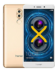 Huawei HONOR 6X 5.5 Zoll 4G Smartphone (4GB + 64GB 2 MP 12 MP Octa Core 3340mAh)