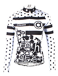 ILPaladin Sport Women Long Sleeve Cycling Jerseys  CX630