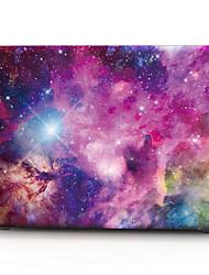 Недорогие -MacBook Кейс / Сумки для портативных компьютеров Цвет неба / Градиент цвета пластик для MacBook Air, 13 дюймов / MacBook Pro, 13 дюймов /