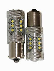 A4 s4 A6 S6 a4l A6L au-di 80w LED DRL 1156 LED DRL canbus LED DRL