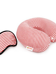 Neck Pillow Memory Foam Travel Pillow Travel Rest Neck Support Kid's Unisex For Office