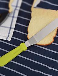 baratos -Cozimento & pastelaria Espátulas para Sandwich Pizza Bolo Pão Metal Faça Você Mesmo Ano Novo Aniversário Natal