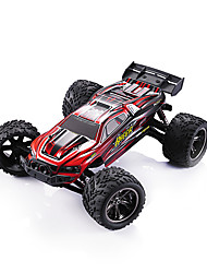 abordables -Coche de radiocontrol  S912 2.4G Buggy Off Road Car Alta Velocidad Todoterreno Monster Truck Bigfoot Carro de Carreras 1:12 KM / H