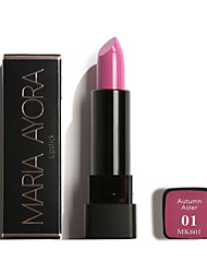 MARIA AYORA New Pro Matte Lipstick Long-lasting Cosmetic Beauty Care Makeup for Face