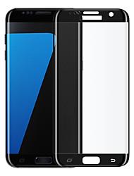economico -ZXD 2.5D superficie curva pellicola copertura completa della protezione dello schermo per S7 g9300 bordo
