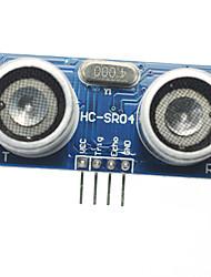 cheap -Crab Kingdom of Ultrasonic Sensors Ranging Distance Measurement Ranging Module HC-SR04