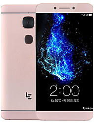 lee leeco le max2 x820 5,7 pouces 4g smartphone (4gb + 32gb 21mp + 8mp snapdragon 820 3100mAh)