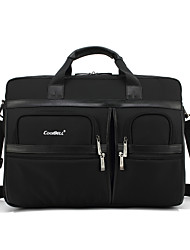 cheap -15.6-17.3 Inch Multi-compartment Shock-proof Laptop Shoulder Bag Hand Bag For Dell/HP/Sony/Acer/Lenovo etc