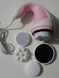 Недорогие -На все тело массажер Электродвижение Вибрация Способствует похудению Портативные пластик