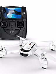 cheap -Drone Hubsan H502S 4CH 6 Axis With CameraFPV LED Lighting One Key To Auto-Return Auto-Takeoff Failsafe Headless Mode Access Real-Time Footage