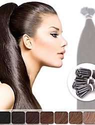 Neitsi 20'' 50g Glue Sticks I Tp  Pre bonded Fusion Human Hair Extensions 1g/s Colour Choose