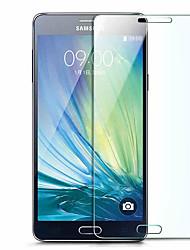 abordables -Para Samsung Galaxy J7 (2016) protector de pantalla de vidrio templado de 0,3 mm