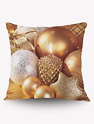 cheap -1 pcs Velvet Pillow Case, Graphic Prints Accent / Decorative
