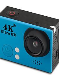 ABS-560SJ Action cam / Sport cam 16MP 4000 x 3000 Wi-Fi Regolabili Impermeabile Senza fili 30fps 4X ± 2EV 2 CMOS 32 GB Formato H.264