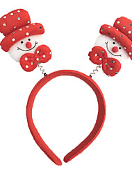 10pcs новая яркая голова пряжка серебряная яркая пряжка пряжки рождественские подарки рождественские темы реквизита рождественские