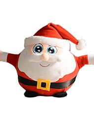 LED Lighting Dolls Music Toys Christmas Decorations Christmas Gifts Christmas Party Supplies Christmas Toys Christmas Tree Ornaments