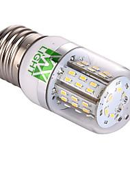 ywxlight® e26 / e27 led corn lumières t 48 smd 3014 350-450 lm blanc chaud blanc froid décoratif 12-24v