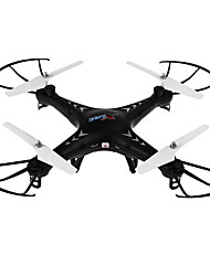 RC Drone SJ  R/C X300-1 4CH 6 Axis 2.4G With 0.3MP HD Camera RC Quadcopter One Key To Auto-Return Headless Mode 360°Rolling RC Quadcopter