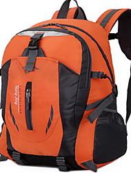 18 L Daypack Travel Duffel Backpack Holdall Leisure Sports Traveling Running Moistureproof Multifunctional Terylene