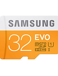Samsung 32Go TF carte Micro SD Card carte mémoire UHS-1 Class10 EVO