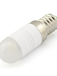 abordables -820 lm E14 Luces LED de Doble Pin Tubo 1 leds COB Decorativa Blanco Cálido Blanco Fresco AC 220-240V