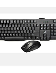 cheap -The King Of Computer Keyboard Or Suit Cost Performance The Keyboard Mouse Suite P  U
