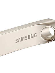 economico -Samsung bar 64gb (metallo) USB 3.0 flash drive (MUF-64ba / am)