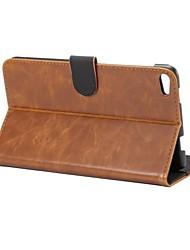 echtes Leder-Muster hoher Qualität Mappenkasten für 7-Zoll-huawei MediaPad T2 7.0 Pro und m2 (ple-703l)