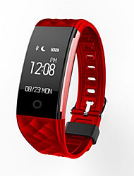 HHY S2 Sports Smart Wristbands Dynamic Heart Rate Sports Mode Waterproof Bluetooth IOS Android