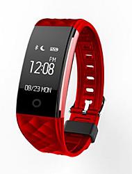 hhy s2 sport intelligenti braccialetti dinamico velocità cardiaca sport mode impermeabile bluetooth ios android