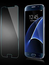 abordables -prima logrotate® protector de la pantalla de vidrio templado para la galaxia s7 / s6