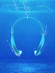 baratos -LC-702 Fones (Banda de Pescoço) Fones Eletromagnético Plástico Fone de ouvido Fone de ouvido