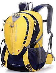 30 L Daypack Travel Duffel Backpack Holdall Leisure Sports Traveling Running Waterproof Moistureproof Multifunctional Terylene