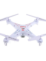 cheap -Syma X5C Explorers Drone New Upgrated Version Syma X5C Explorers Drone 2.4G 4CH 6Axis RC Quadcopter With HD Camera 360°Rolling/LED Lighting/Hover