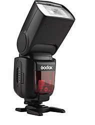 Godox A580 / A290L / A700 Flash fotocamera Slitta porta flash Controllo wireless del flash / TTL / LCD