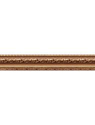 abordables -Rayé Décoration d'intérieur Contemporain Revêtement, Vinyle Matériel Ruban Adhésif Frontière, Couvre Mur Chambre