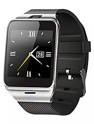 abordables -Smart Watch Moniteur d'ActivitéLongue Veille Pédomètres Vidéos Appel Vocal Sportif Santé Caméra Moniteur de Fréquence Cardiaque Suivi de