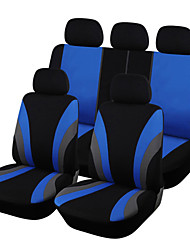 cheap -AUTOYOUTH Classics Car Seat Cover Universal Fit Most Brand Car Covers 3 Color Car Seat Protector Car Styling Seat Covers