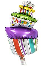 Недорогие -Воздушные шары Для вечеринок / Надувной пластик Мальчики / Девочки Подарок