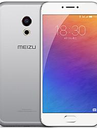 MEIZU MEIZU Pro 6 5.2 pouce Smartphone 4G (4GB + 64GB 21 MP Deca Core 2560 mAh)