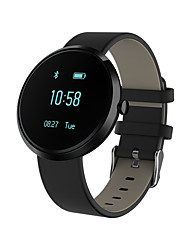 cheap -Bluetooth Health Smartwatch  with Heart Rate Monitor Pedometer Sport Fitness Smart Watch Blood Pressure For Android ISO Phone
