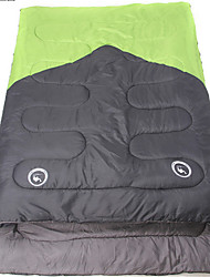 Sleeping Bag Liner Double Wide Bag Single 10 Hollow Cotton 400g 180X30 Hiking / Camping / Traveling / Outdoor / Indoor