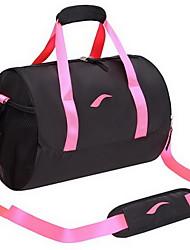 cheap -30 L Hiking Carry Bag - Moistureproof, Multifunctional Outdoor Camping / Hiking, Leisure Sports, Traveling Nylon Black, Blushing Pink, Purple