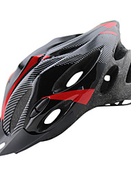 cheap -Bike Helmet CE Cycling 20 Vents Adjustable Ultra Light (UL) Sports PC EPS Mountain Cycling Road Cycling Recreational Cycling Cycling