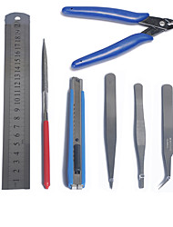 Gundam Modellwerkzeug Anfänger wesentliche Eintrag tamiya Modell-Tool-Kit Produktion Tool-Kit Set