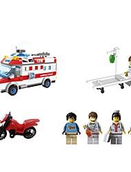 para presente Blocos de Construir Plástico 5 a 7 Anos / 8 a 13 Anos / 14 Anos ou Mais Brinquedos
